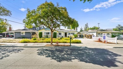 1172 Glenblair Way, Campbell, CA 95008 - MLS#: ML81861736