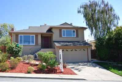 3781 Brookdale Boulevard, Castro Valley, CA 94546 - MLS#: ML81861868