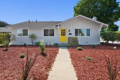 1748 Hallmark Lane, San Jose, CA 95124 - MLS#: ML81861955