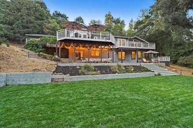 210 Oak Creek Boulevard, Scotts Valley, CA 95066 - MLS#: ML81861999