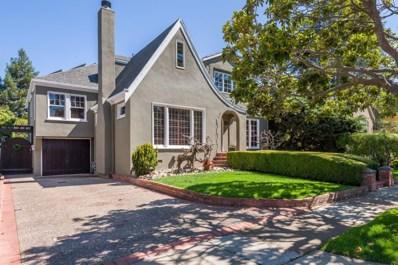 1416 De Soto Avenue, Burlingame, CA 94010 - MLS#: ML81862006