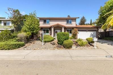 28090 Dobbel Avenue, Hayward, CA 94542 - MLS#: ML81862191