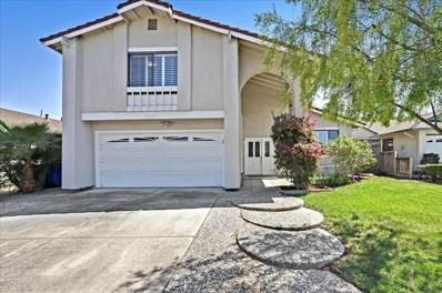 232 Pescadero Court, Milpitas, CA 95035 - MLS#: ML81862207