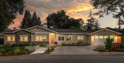 428 Hawthorne Avenue, Los Altos, CA 94024 - MLS#: ML81862242