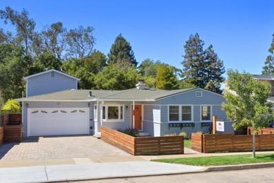 4028 Alameda De Las Pulgas, San Mateo, CA 94403 - MLS#: ML81862302