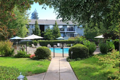 20 Willow Road UNIT 26, Menlo Park, CA 94025 - MLS#: ML81862701