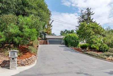 112 Hilltop Way, Scotts Valley, CA 95066 - MLS#: ML81862758