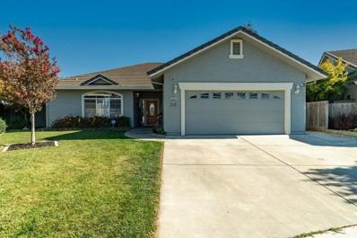 1481 Mcdonald Circle, Hollister, CA 95023 - MLS#: ML81862818