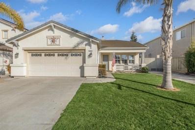 1521 Liberty Court, Hollister, CA 95023 - MLS#: ML81863020