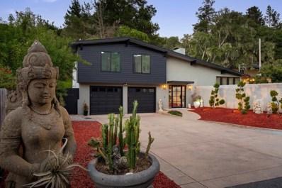 1237 Josselyn Canyon Road, Monterey, CA 93940 - MLS#: ML81863581