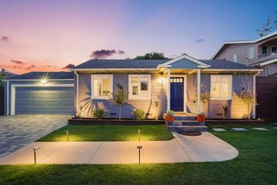 736 Lakemead Way, Redwood City, CA 94062 - MLS#: ML81864085