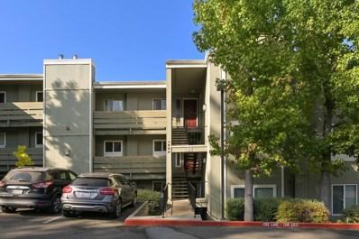 4004 Farm Hill Boulevard UNIT 206, Redwood City, CA 94061 - MLS#: ML81864167