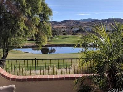 412 Country Club Drive UNIT B, Simi Valley, CA 93065 - MLS#: MP17278941