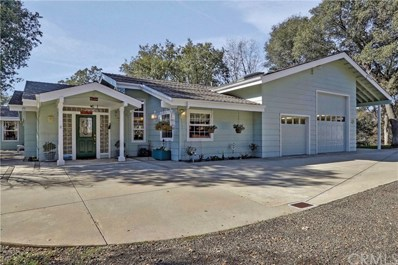6657 Deer Park Drive, Midpines, CA 95345 - MLS#: MP18033195