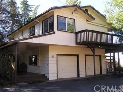5611 Clouds Rest, Mariposa, CA 95338 - MLS#: MP18203668