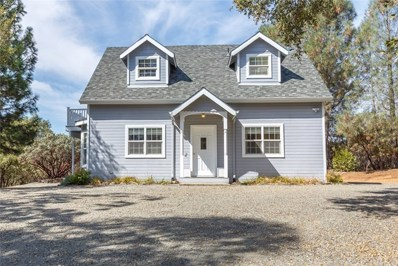 5804 Clouds Rest, Mariposa, CA 95338 - MLS#: MP18219034