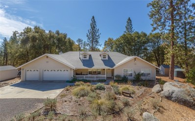6102 Monte Vista Lane, Mariposa, CA 95338 - MLS#: MP18244748