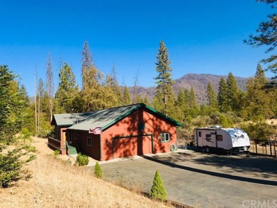 5906 Pine Top Drive, Mariposa, CA 95338 - MLS#: MP18270848