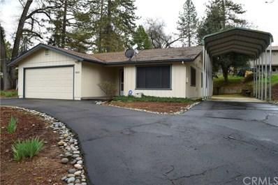 49832 Canoga Drive, Oakhurst, CA 93644 - MLS#: MP19073494