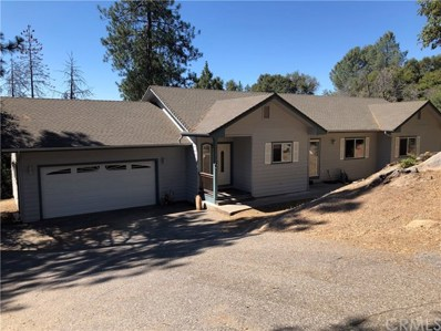 5824 Rainbow Falls Road, Mariposa, CA 95338 - MLS#: MP19165236