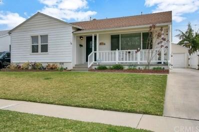 4818 Oliva Avenue, Lakewood, CA 90712 - MLS#: ND18068845