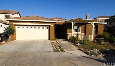 1874 Rosemont Circle, San Jacinto, CA 92583 - MLS#: ND18192230