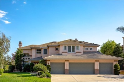 475 Camino Bailen, Escondido, CA 92029 - MLS#: ND18201481