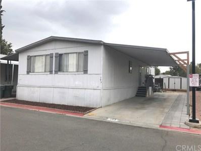 350 E San Jacinto UNIT 195, Perris, CA 92571 - MLS#: ND18208009