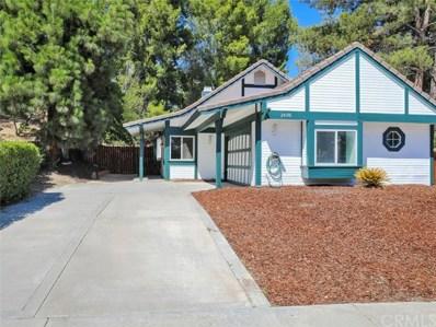24196 Falconer Drive, Murrieta, CA 92562 - MLS#: ND18211260