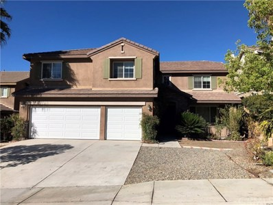 40978 Diana Lane, Lake Elsinore, CA 92532 - MLS#: ND18211694