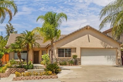 23658 Wooden Horse, Murrieta, CA 92562 - MLS#: ND18213624