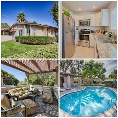 12565 Caminito De La Gallarda, Rancho Bernardo (San Diego), CA 92128 - MLS#: ND18236184