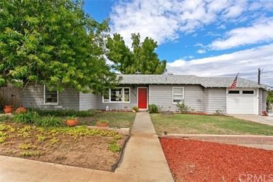 335 W Alvarado Street, Fallbrook, CA 92028 - MLS#: ND18240927