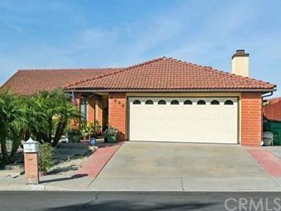 4646 Rose Drive, Oceanside, CA 92056 - MLS#: ND18245265