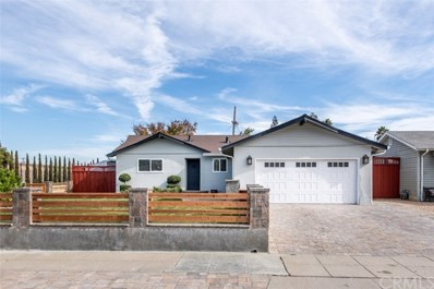 4830 Caroline Way, San Jose, CA 95124 - MLS#: ND18261491
