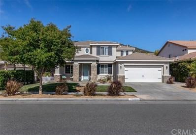 38241 Placer Creek Street, Murrieta, CA 92562 - MLS#: ND18265192