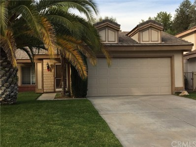 30576 Iron Bark Court, Temecula, CA 92591 - MLS#: ND18270867