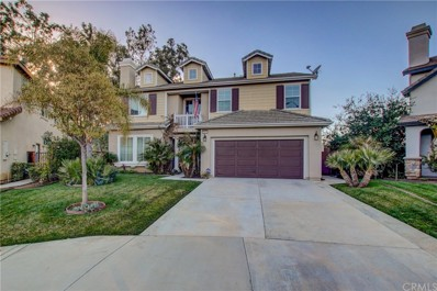 24015 Semillon Lane, Murrieta, CA 92562 - MLS#: ND18281169