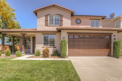 24010 Via Alisol, Murrieta, CA 92562 - MLS#: ND18282833