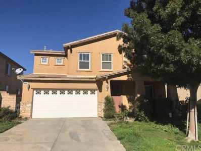 37515 Lemonwood Drive, Palmdale, CA 93551 - MLS#: ND18283263