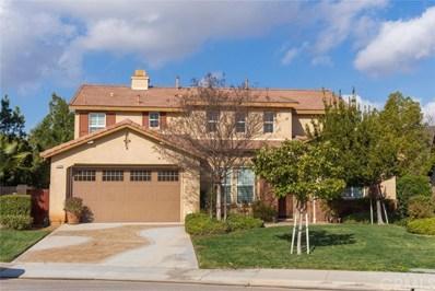 31698 Silk Vine Drive, Winchester, CA 92596 - MLS#: ND19016524