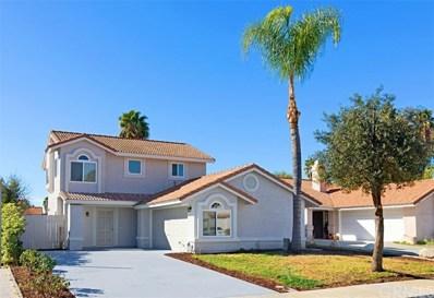 39640 Rustic Glen Drive, Temecula, CA 92591 - MLS#: ND19019600
