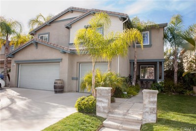 39251 Tiburon, Murrieta, CA 92563 - MLS#: ND19032020