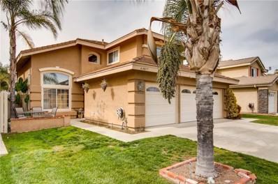 44877 Corte Sierra, Temecula, CA 92592 - MLS#: ND19045005