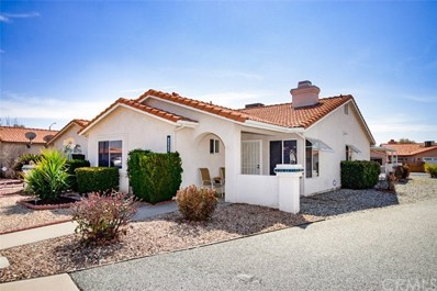 1068 Sombra Way, San Jacinto, CA 92582 - MLS#: ND19045702