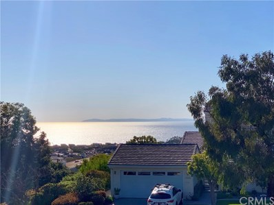 33561 Via Corvalian UNIT 12, Dana Point, CA 92629 - MLS#: ND19094807