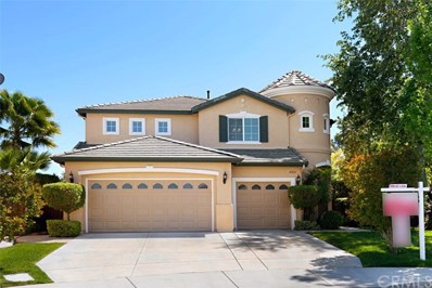 45216 Jumi Circle, Temecula, CA 92592 - MLS#: ND19114314