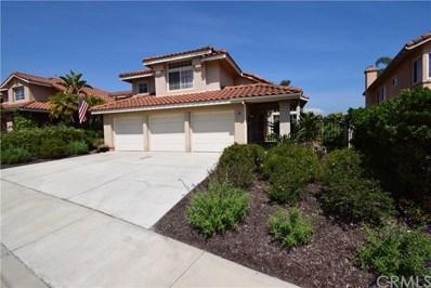 26 San Patricio, Rancho Santa Margarita, CA 92688 - MLS#: ND19114396