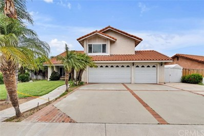 11409 Rancho La Brea Drive, Riverside, CA 92505 - MLS#: ND19117711