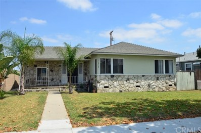 7634 Paramount Place, Pico Rivera, CA 90660 - MLS#: ND19149630